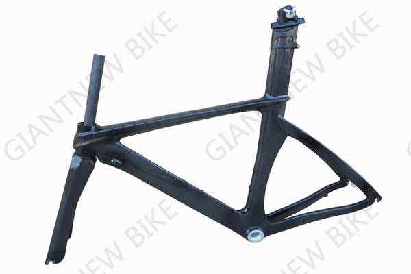 FULL CARBON ROAD BICYCLE Time Trial FRAME 45,48,50,52,54,56,58,60cm