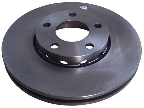 Brake disc for TOYOTA, HONDA, KIA, AUDI