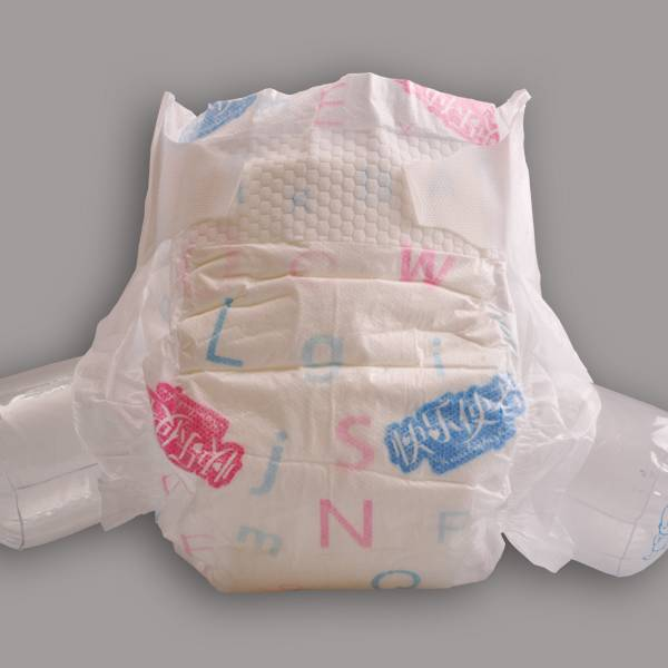 wholesale high absorption baby diaper