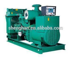 Cummins 128kw 160kva diesel generator