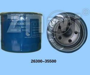 Oil Filter 26300-35502
