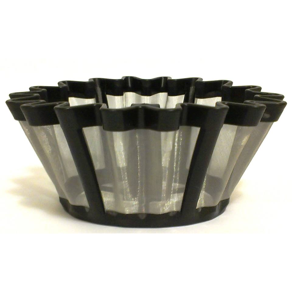 Reusable Oval Coffee Filter 6 to 12