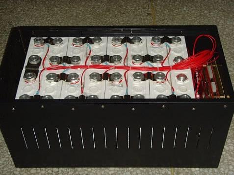 UPS Energy Storage Battery