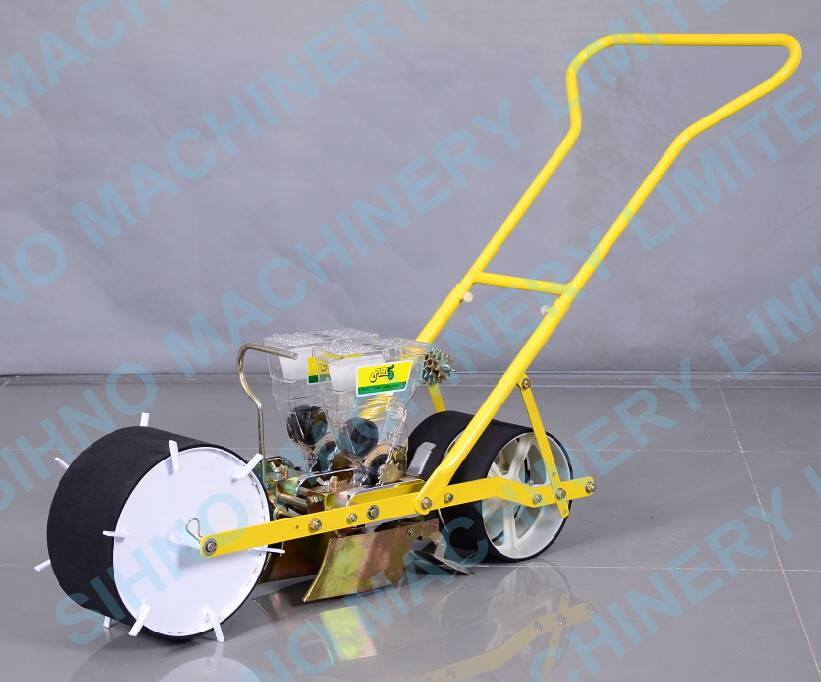 hand push vegetable planter, multi-row seeder, 2 rows,3,4 rows, 8rows,+86-18006107858