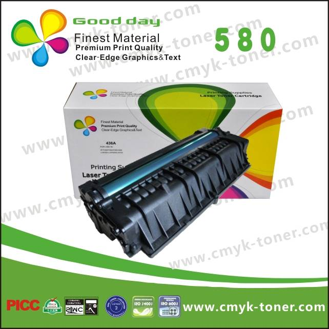 XEROX-580 Printer toner cartridge,Universal Model XEROX 580