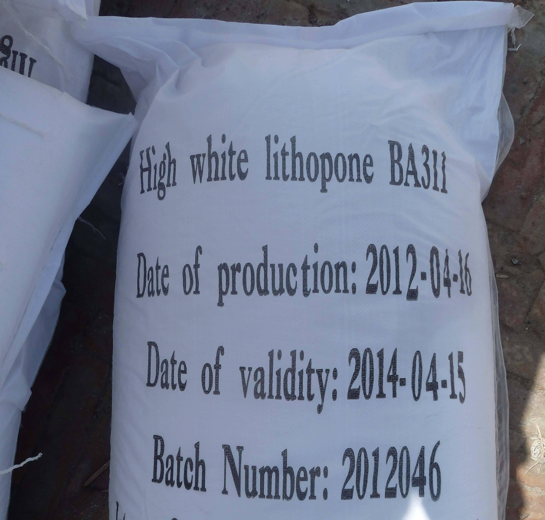 supply lithopone
