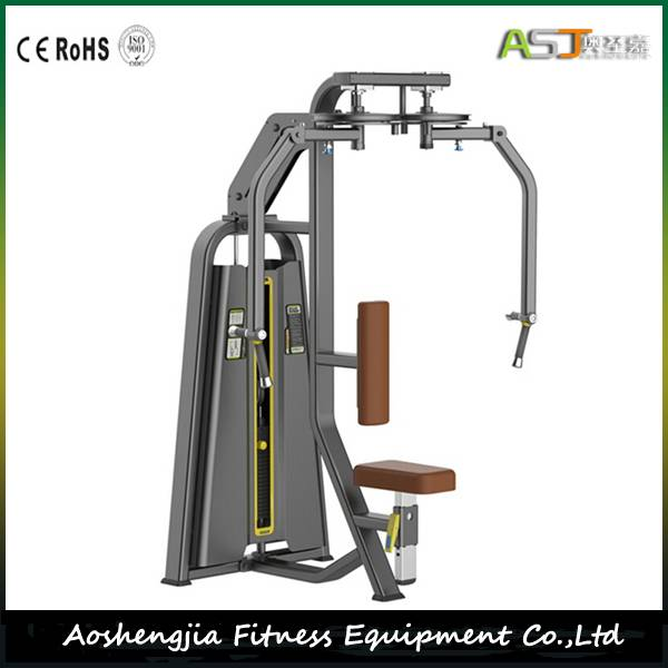 Fitness/Gym Equipment Rear Delt&Pec Fly Machine