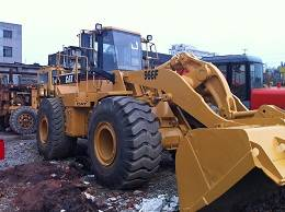 used loaders,used 966F loaders for sale
