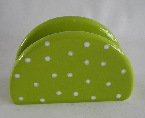 sell ceramic Tissue holder
