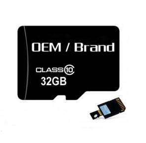 Bulk Cheap OEM 4GB/8GB/16GB/32GB/64GB/128GB Memory Card TF Card