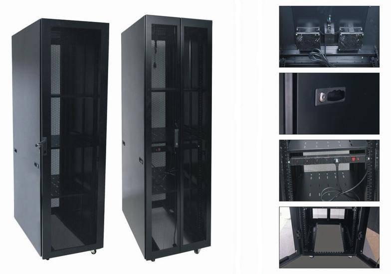 PB series Server Cabinet