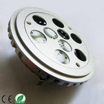 AR111-2 91W LED Lamp