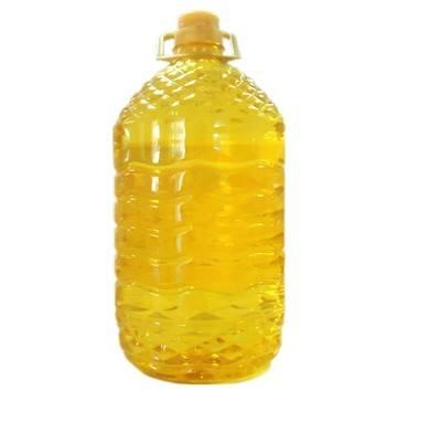 Refined sunflower oil FACTORY