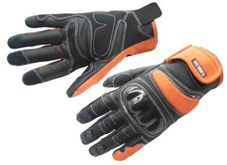 Motorcycle Motor Racer Goretex Thinsulate Gloves