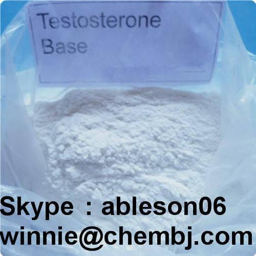 Testosterone Steroid Powder Testosterone base For Bodybuilding