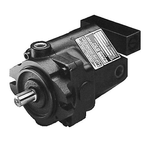 Parker piston pump PAV6.3 & PAV10 series