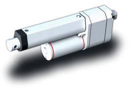 linear actuator,electric motor,electric actuator