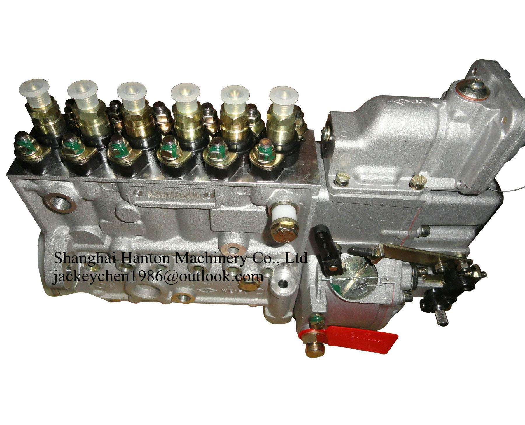 Sell Cummins 6BT diesel engine fuel injection pump 3960899
