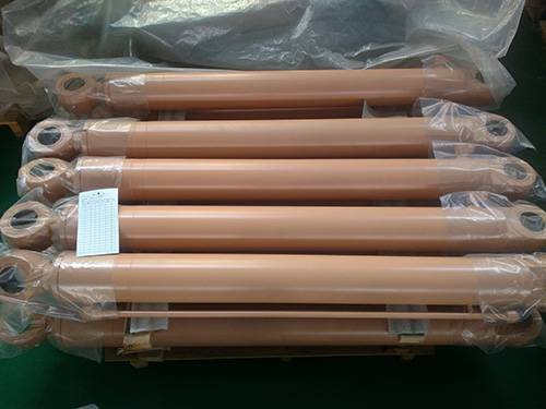 excavator cylinder-2