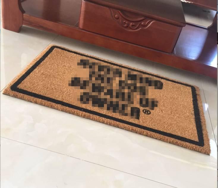 Coir Door Mats China supplier