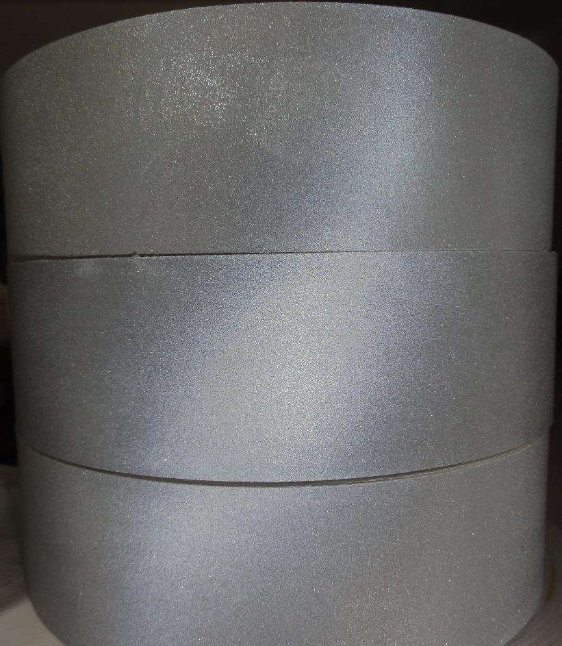 High Reflective Flame Retardant Fabric