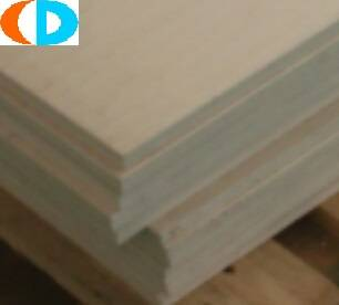 Natural color PPS plastic sheets
