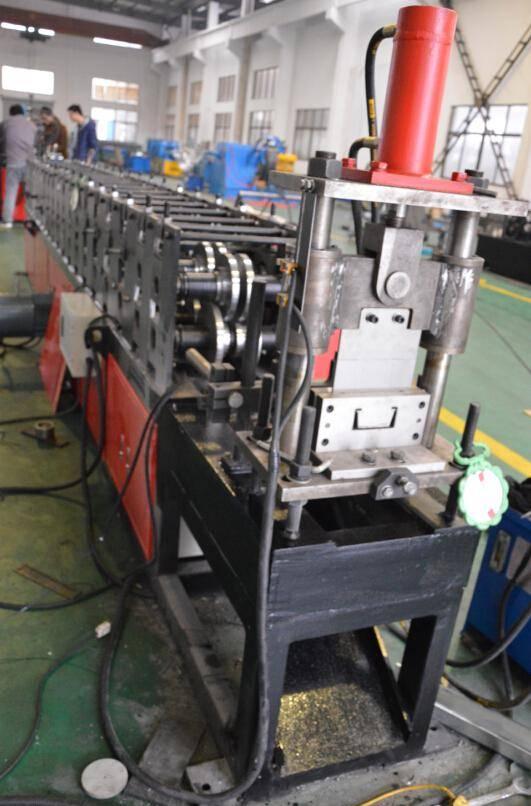 2015 Hot Sale Light Gauge Steel Framing Machine