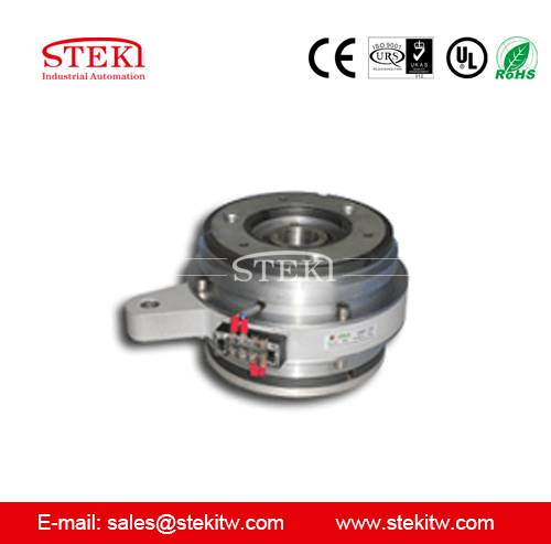 STEKI 2016 SMP20 electromagnetic brake clutch combination for printing machines