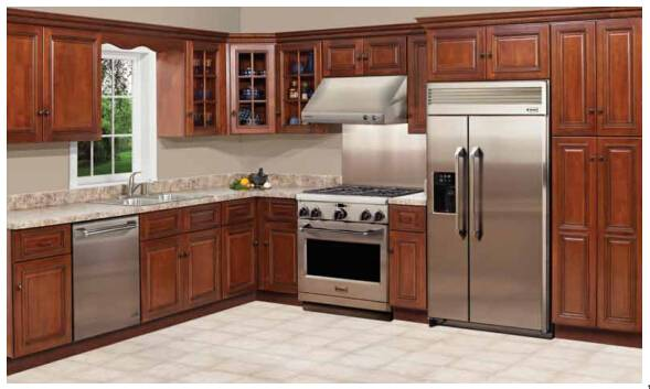 Supplier of american style cabinets, oem service available
