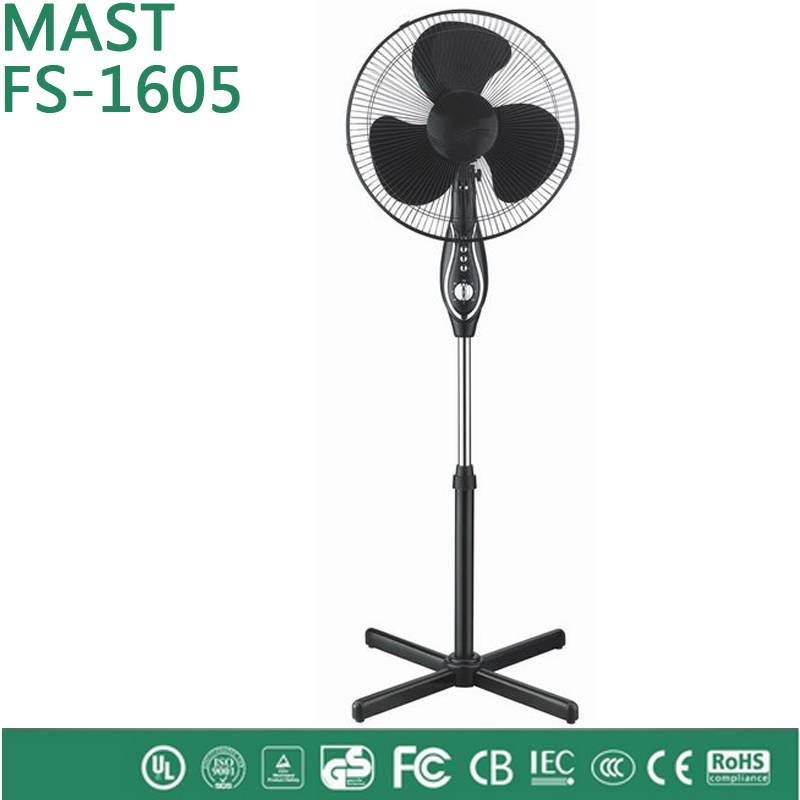 2015new supplier 16 stand fan with good quality FS-1605