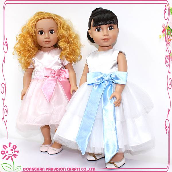 High end 18 inch doll clothes for sale