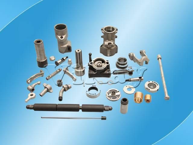 Atlas Copco Mining Equipment Parts