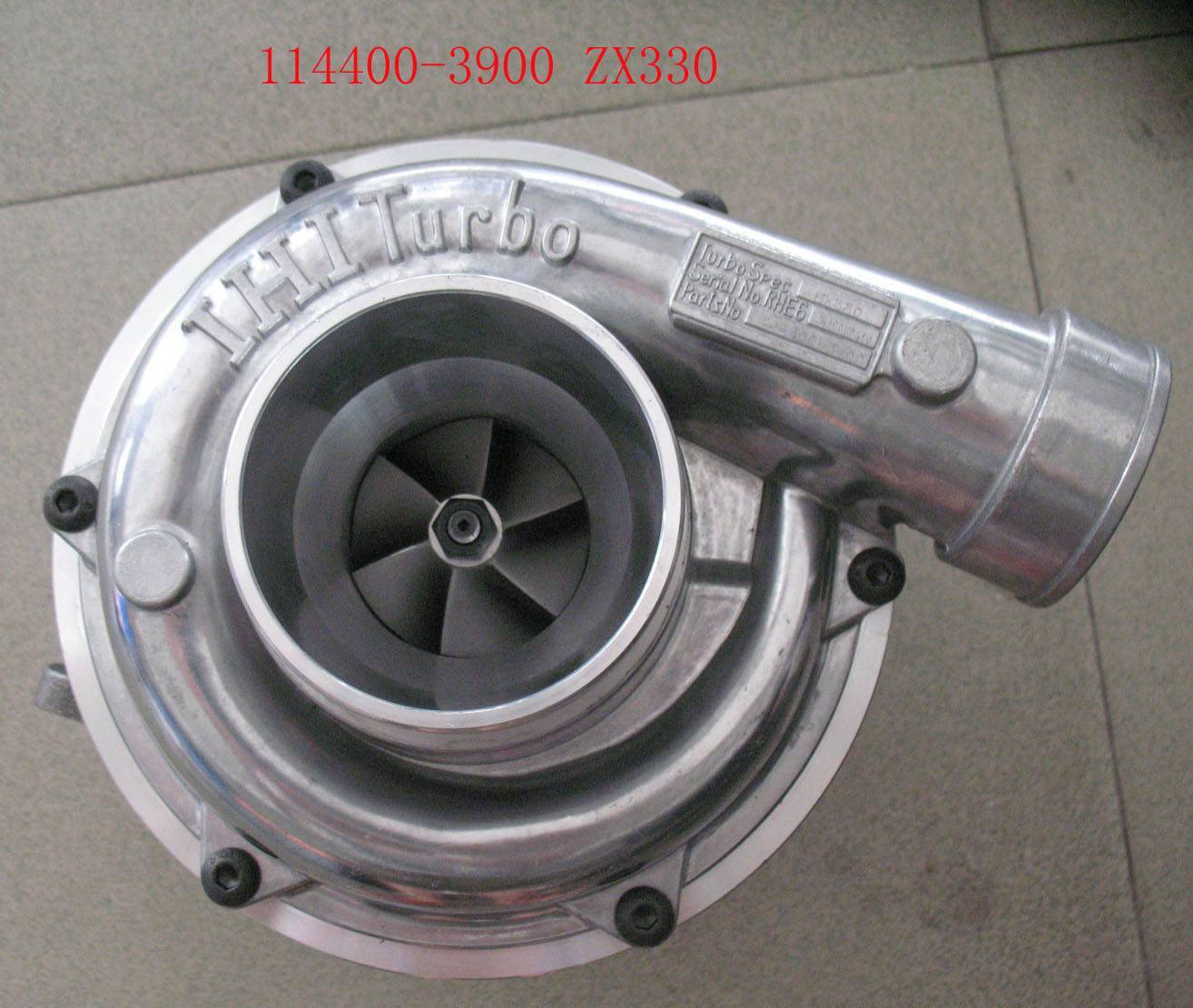 Supply IHI turbocharger 114400-3900