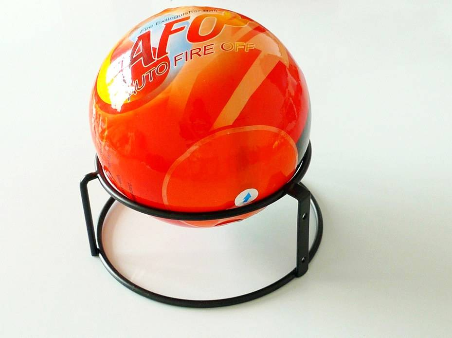 UH 1.3Kg AFO Fire Extinguisher Ball