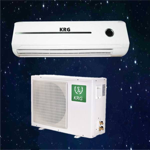 split air conditioners wall mounted type factory