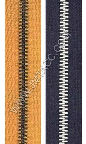 3# 4# 5# 8# 10# Metal Zipper Long Chain