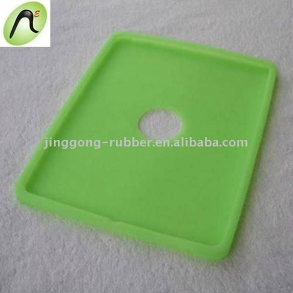9 inch silicone rubber tablet case