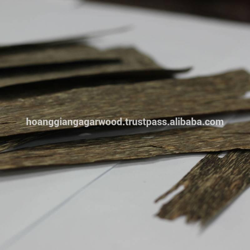 Vietnam Agar wood chips Grade A