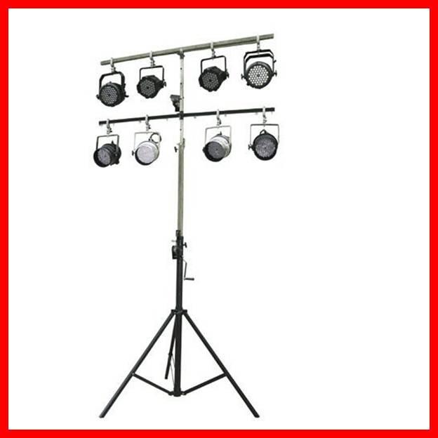 Portable truss/lighting lifter /truss lift tower