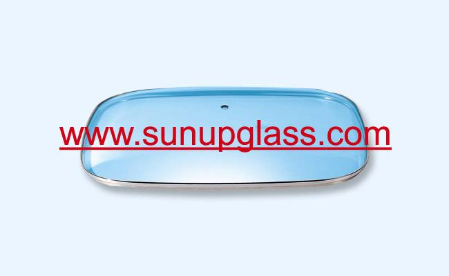 rectangle glass lids for rectangle cooking pan