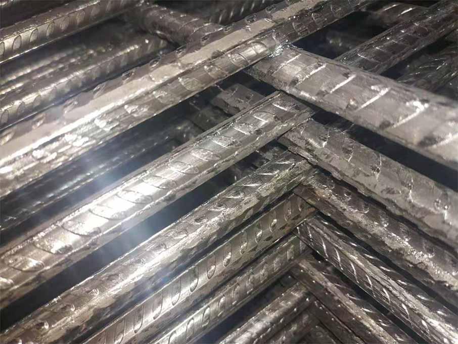 Z248.5 / 248.6 / 348.5 / Z348.6 / Z442.5 / Z442.6 / Z558.5 / Z558.6 Grids and reinforcing meshes