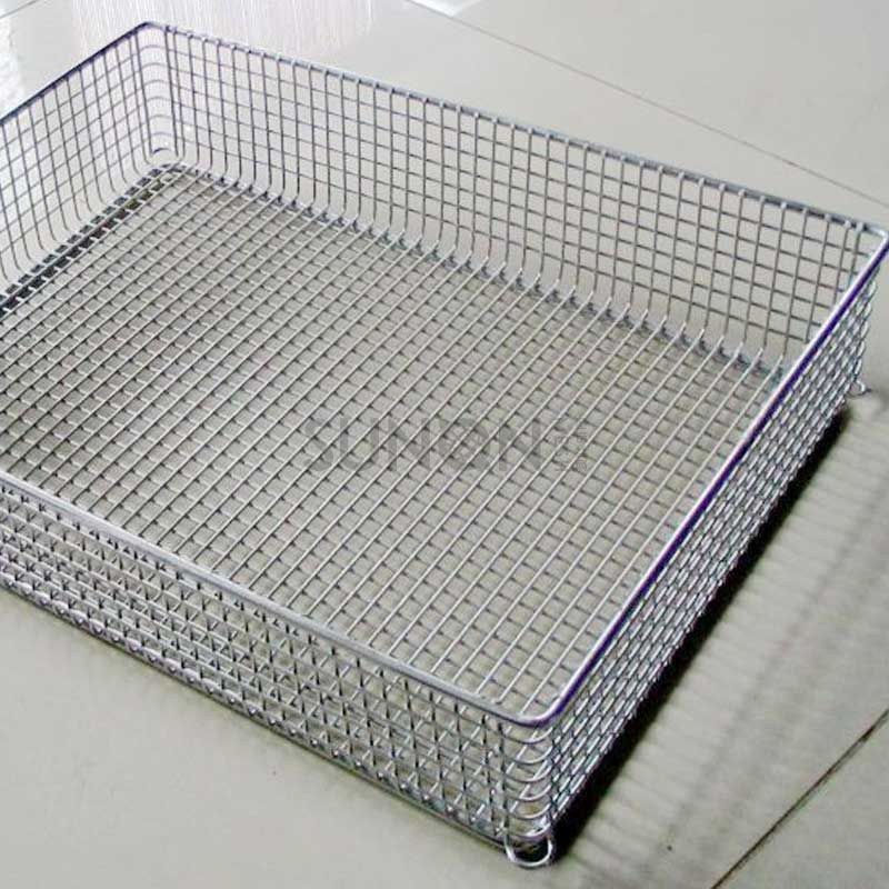 Wire Mesh Baskethydraulic filters wholesale Wire Mesh Basket China