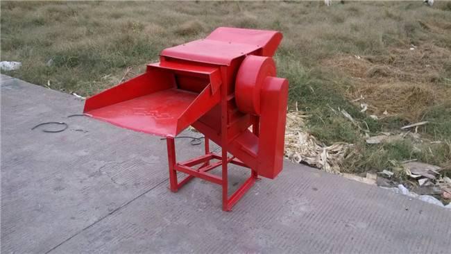 The farming machine of grain thresher,reliable performance rice corn thresher machine