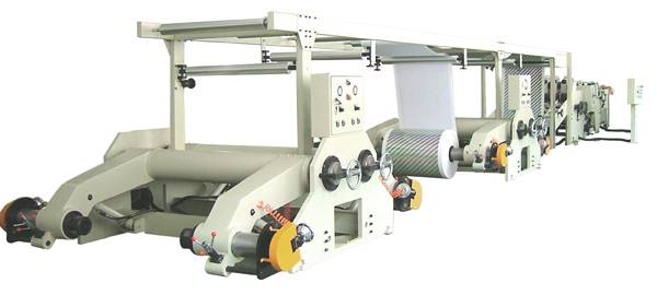 A4/A3 cut-size sheeter with packaging machine for copy paper