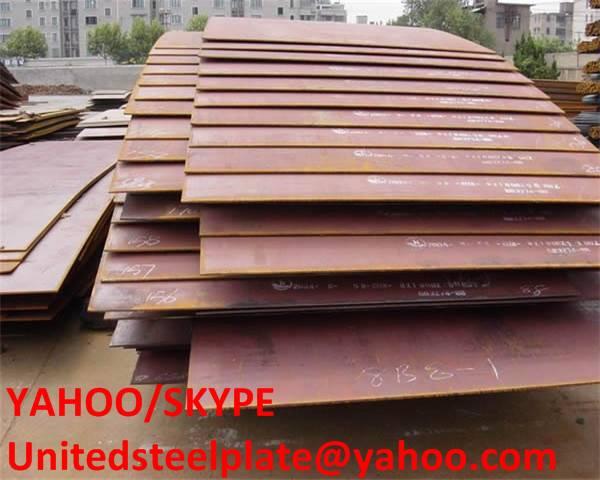 ASTM A662 GRADE A ,A662 GRADE B,A662 GRADE C steel plate