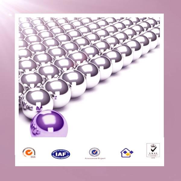available chrome steel ball/bearing ball