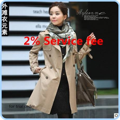 2% service fee best reliable taobao agent in china