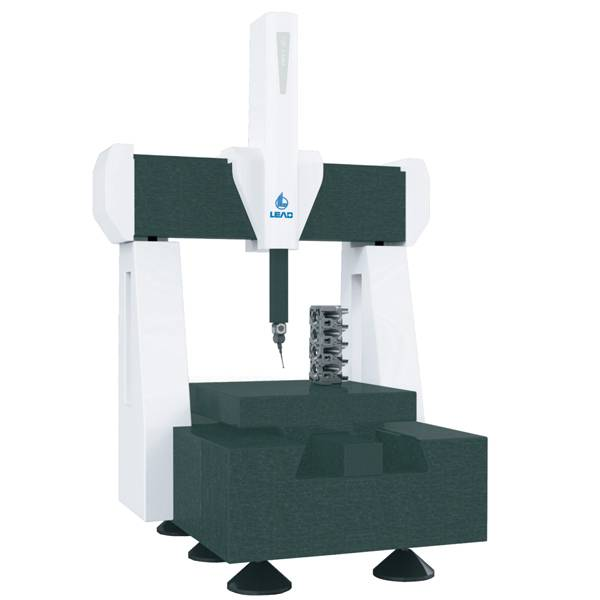 CMM of Lead Metrology