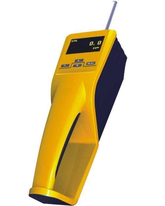 PGas-32 Portable Infrared Gas Detector