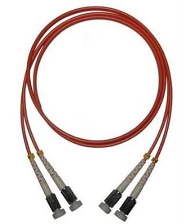 Multi mode optic fiber patch cable